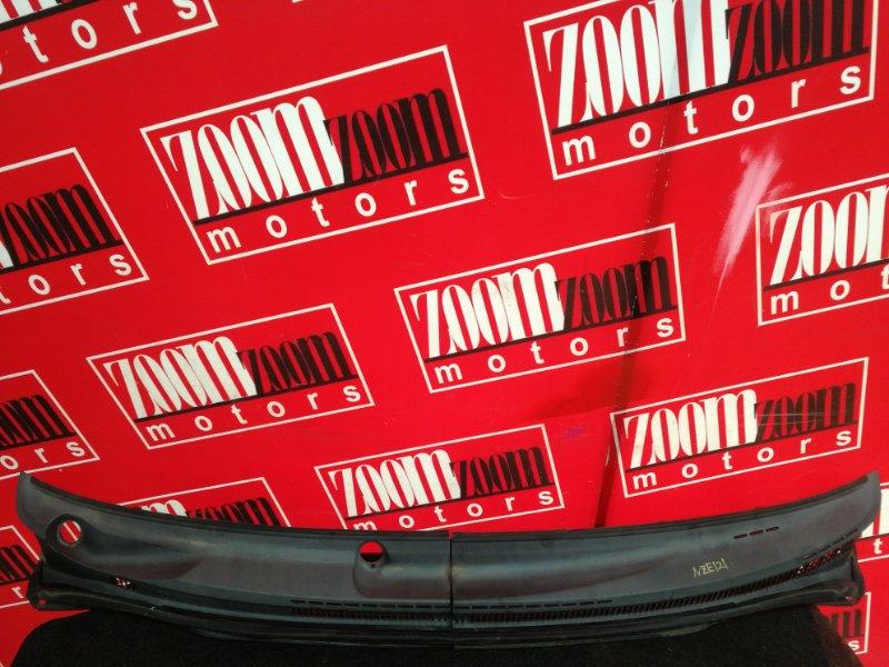 Решетка под лобовое стекло Toyota Corolla Fielder NZE121G 1NZ-FE 2000