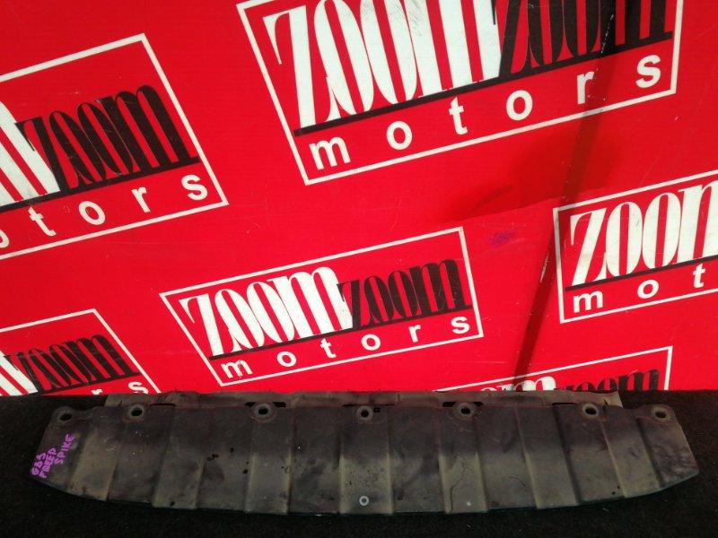 Защита двс Honda Freed Spike GB3 L15A 2010 передняя нижняя