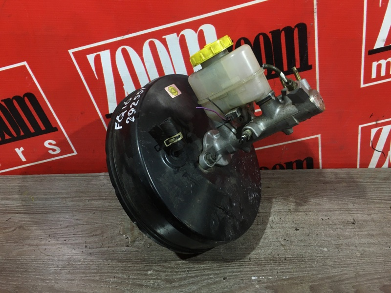 Главный тормозной цилиндр Nissan Bluebird Sylphy FG10 QG15DE 2000
