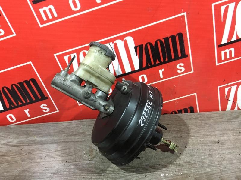 Главный тормозной цилиндр Honda Civic Ferio EK2 D15B 1995