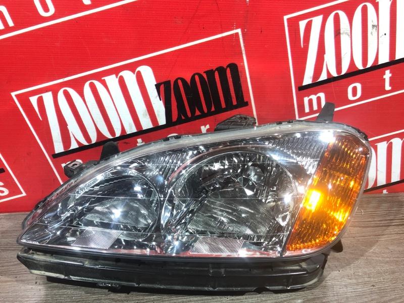 Фара Honda Avancier TA1 F23A 1999 передняя левая 01-23