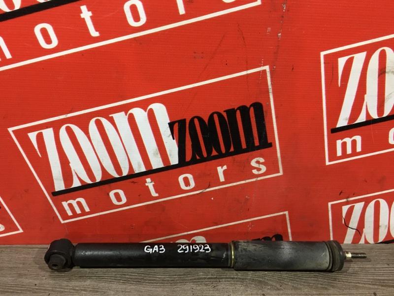 Амортизатор Honda Logo GA3 D13B 1996 задний