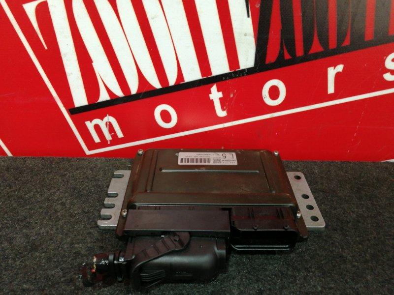 Компьютер (блок управления) Nissan X-Trail NT30 QR20DE `2001 A56-Y16U4F 5Z05