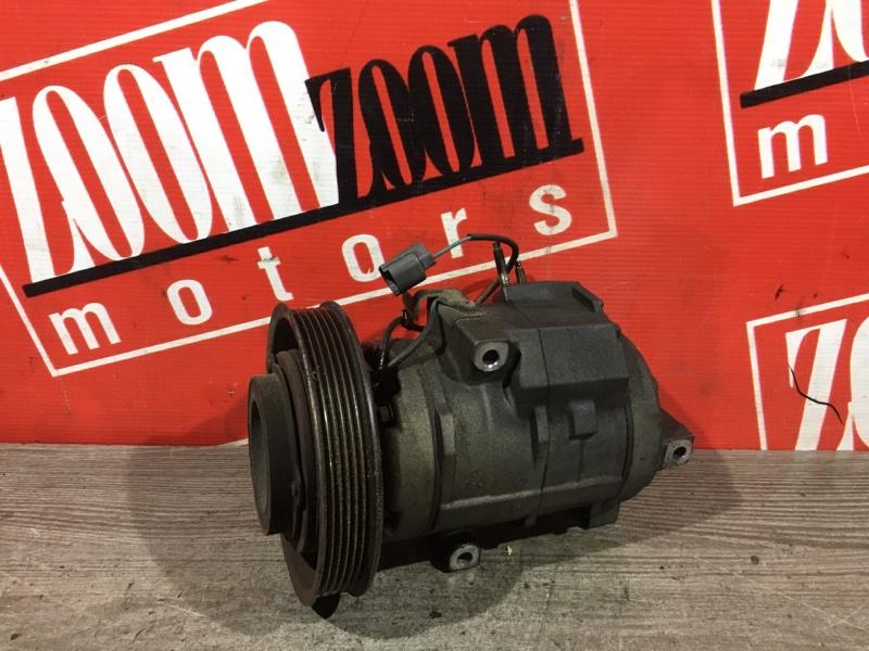Компрессор кондиционера Honda Avancier TA1 F23A 1997
