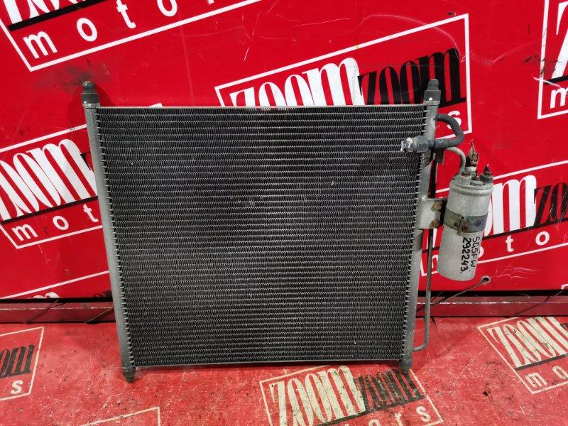 Радиатор кондиционера Mazda Bongo Friendee SG5W WL 1999