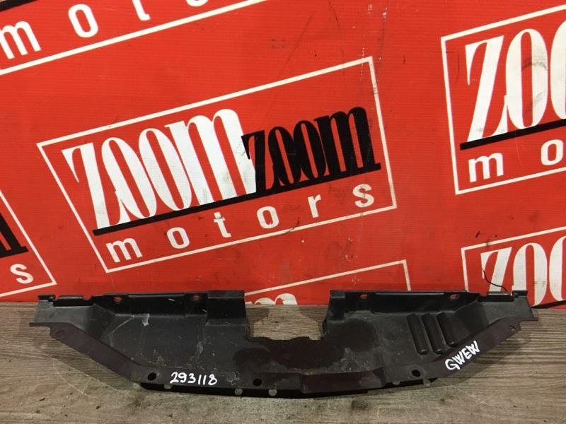 Накладка на решетку радиатора Mazda Capella GWEW FS-DE 1999 передняя