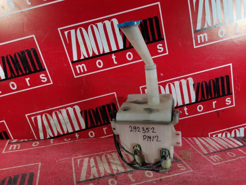 Бачок омывателя Nissan Liberty PM12 QR20DE 2001