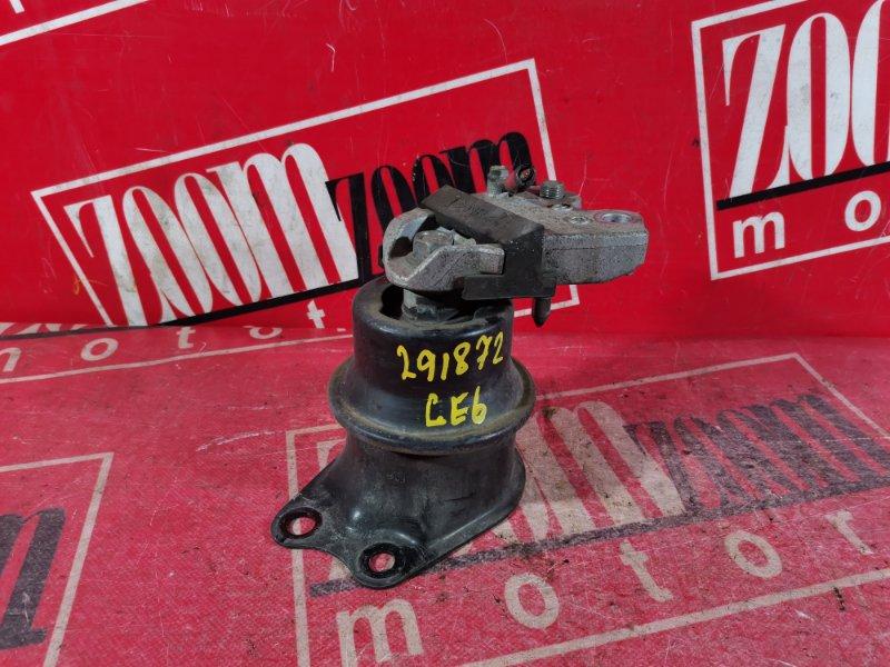 Подушка двигателя Honda Fit GE6 L15A 2007