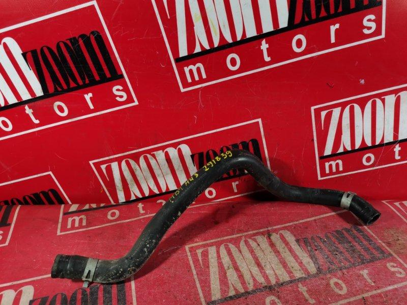 Патрубок Honda Domani MB4 D15B 1996 нижний