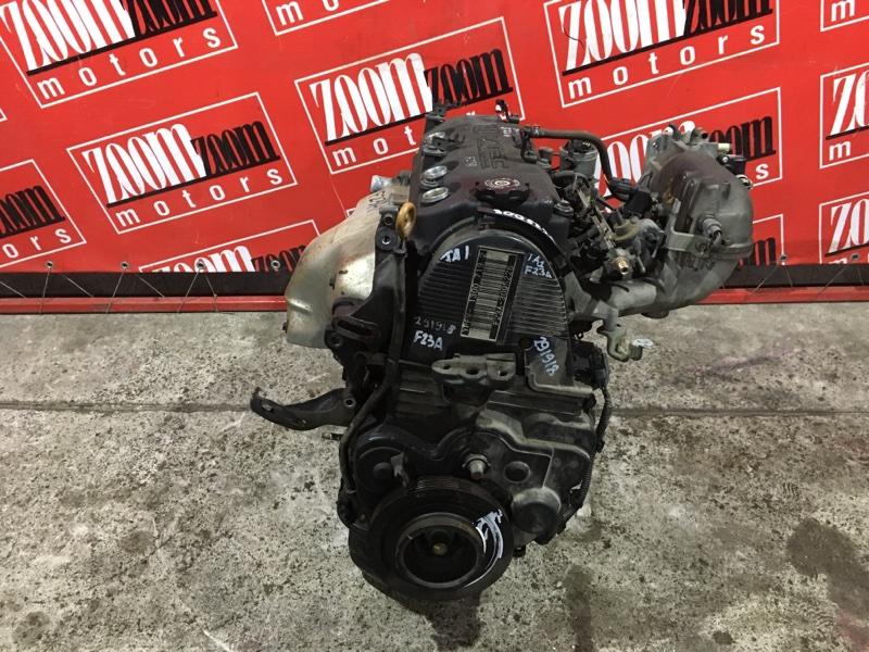 Двигатель Honda Avancier TA1 F23A 1997 3005226
