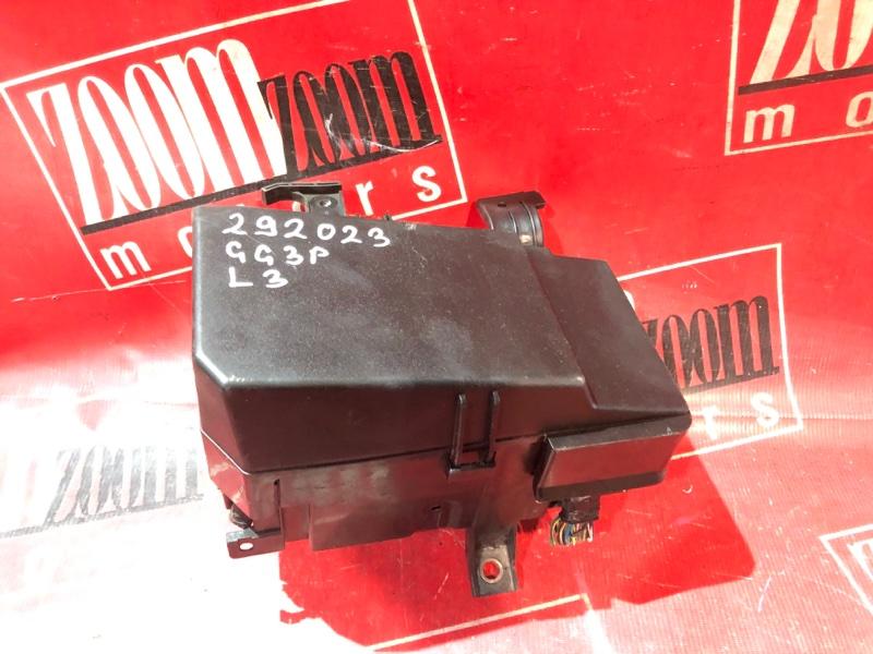 Блок реле и предохранителей Mazda Atenza GG3P L3-VE 2002