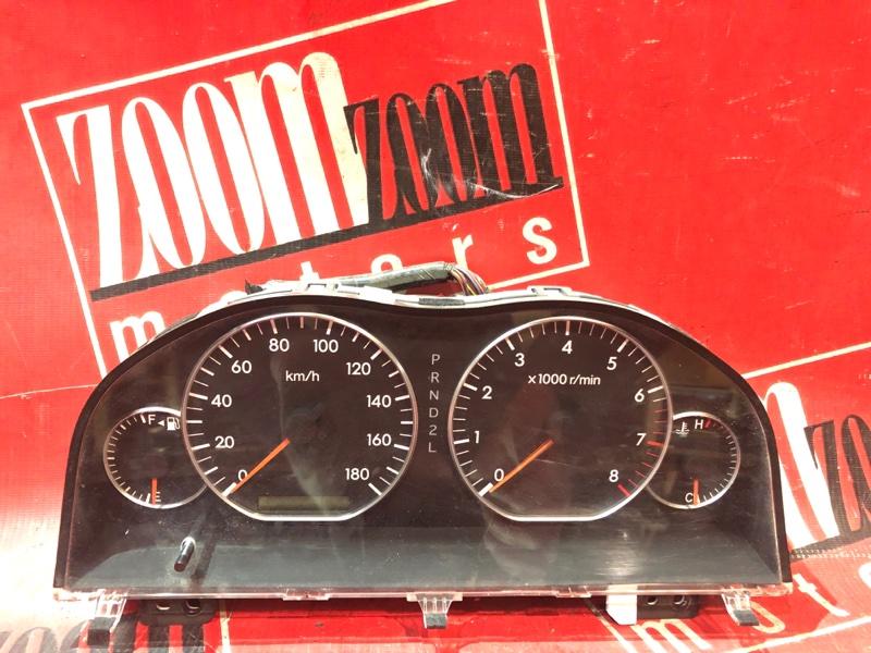 Комбинация приборов (спидометр) Toyota Allion NZT240 1NZ-FE 2001 83800-20890