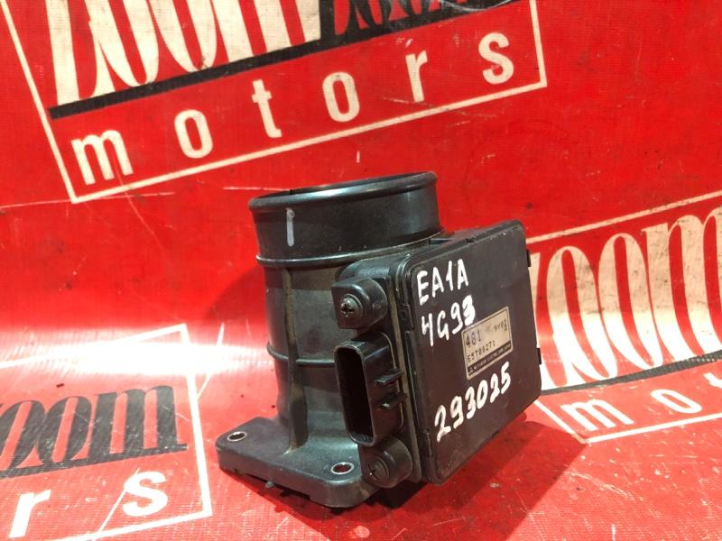 Расходомер (датчик расхода воздуха) Mitsubishi Galant EA1A 4G93 1996 E5T08271