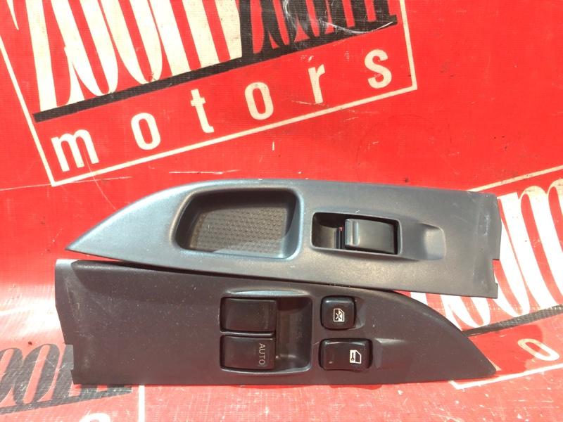 Блок управления стеклоподъемниками Nissan Ad VFY11 QG18DE 1998 передний