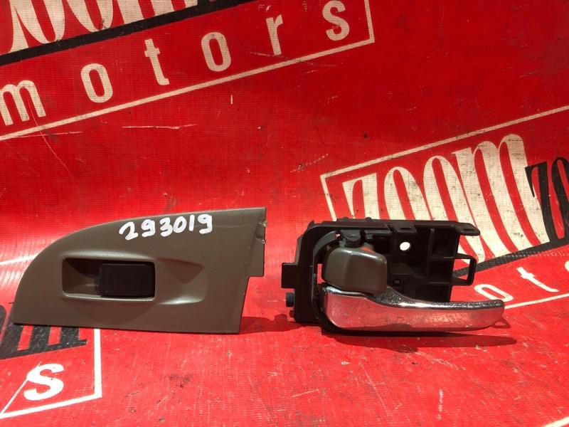 Блок управления стеклоподъемниками Nissan Sunny FB15 QG15DE 1998 задний левый