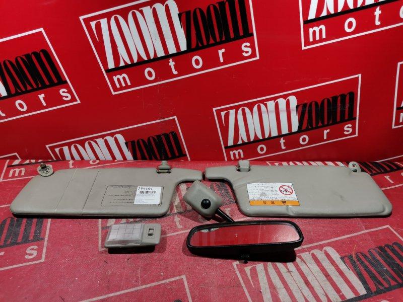Солнцезащитный козырек Honda Domani MB4 D16A 1997 передний