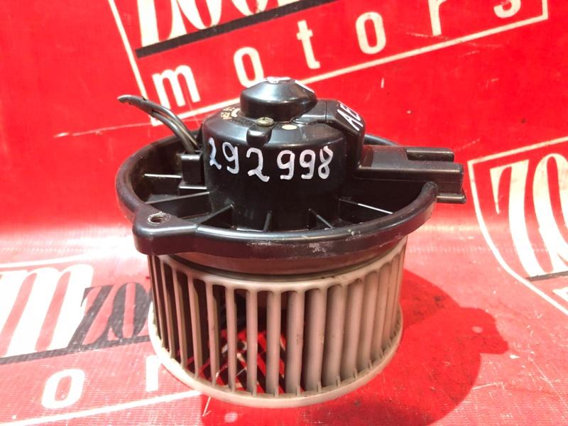Вентилятор (мотор отопителя) Toyota Corolla Spacio AE111 4A-FE 1997