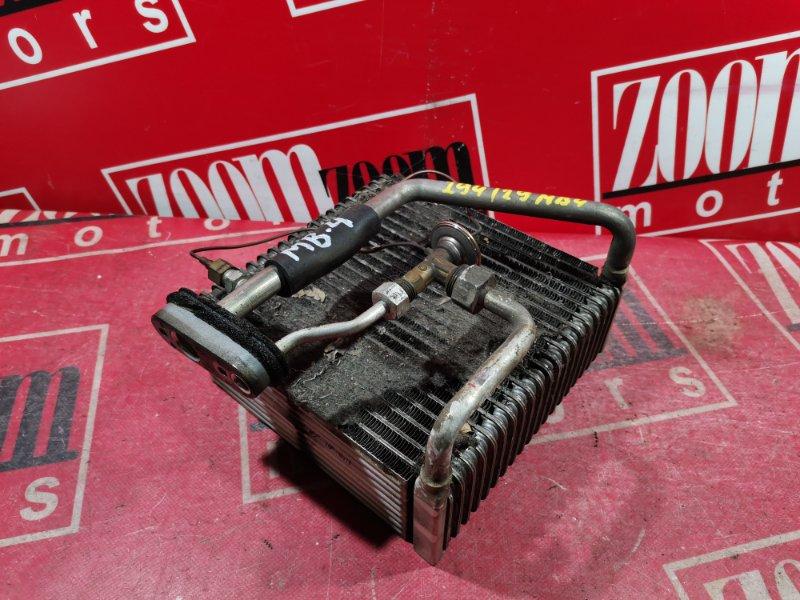 Радиатор кондиционера Honda Domani MB4 D16A 1995 передний