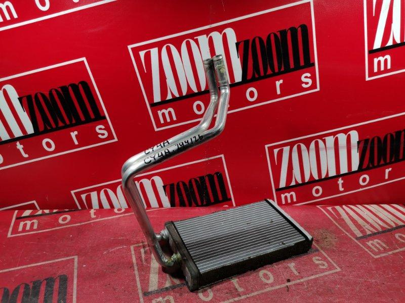 Радиатор отопителя Mitsubishi Lancer X CY4A 4B11 2007 передний