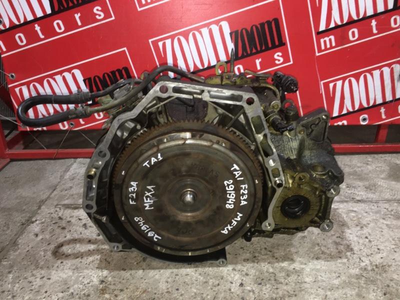 Акпп Honda Avancier TA1 F23A 1997 MFXA