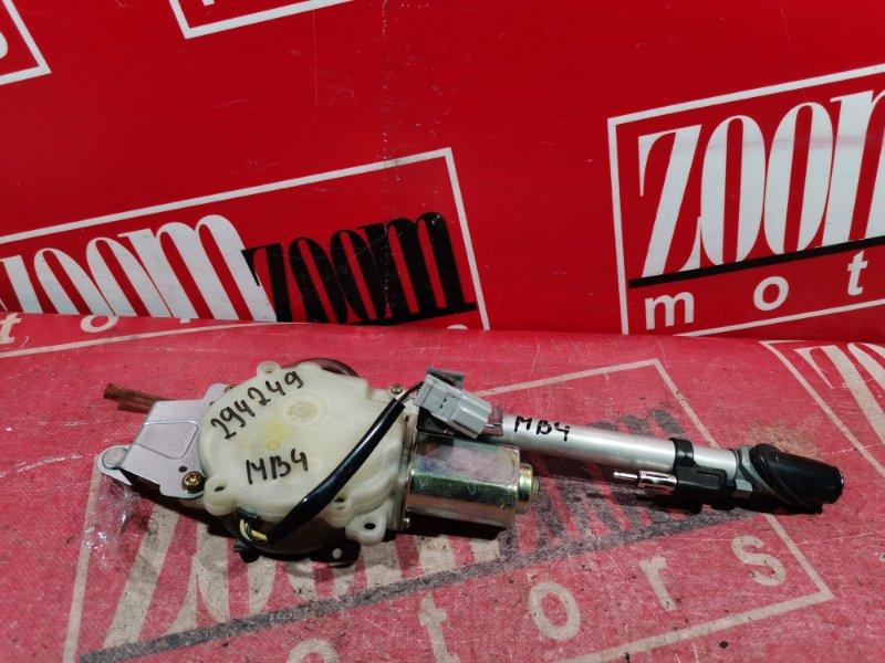Антенна Honda Domani MB4 D15B 1996 задняя