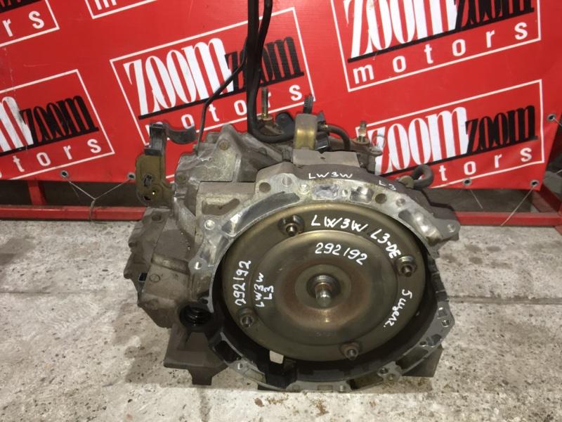 Акпп Mazda Mpv LW3W L3-DE 2002
