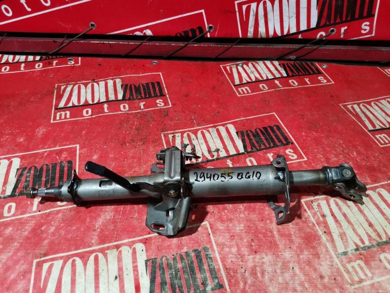Колонка рулевая Nissan Bluebird Sylphy QG10 QG15DE 2000 передняя