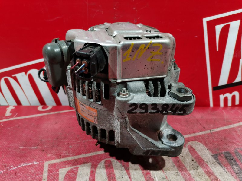 Генератор Toyota Porte NNP11 1NZ-FE 2000