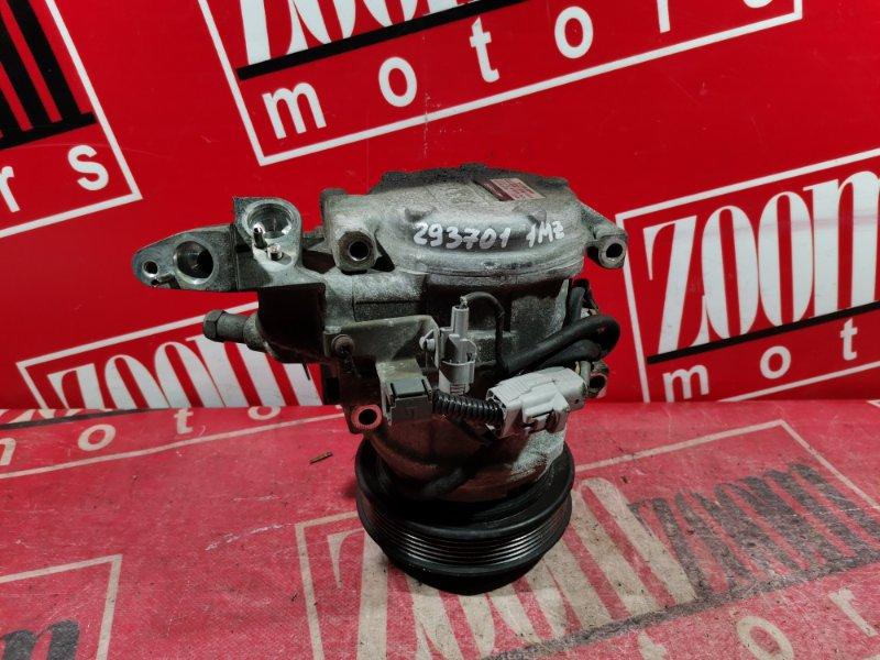 Компрессор кондиционера Toyota Avalon MCX10 1MZ-FE 1994