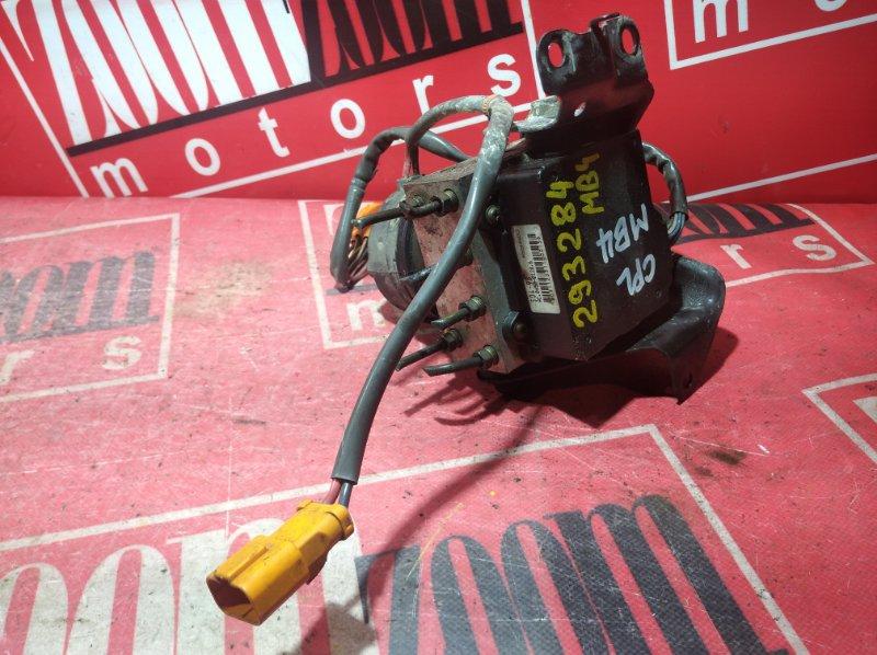 Блок abs (модулятор abs) Honda Domani MB4 D15B 1996