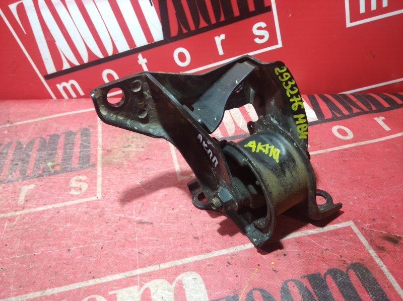 Подушка кпп Honda Domani MB4 D15B 1996