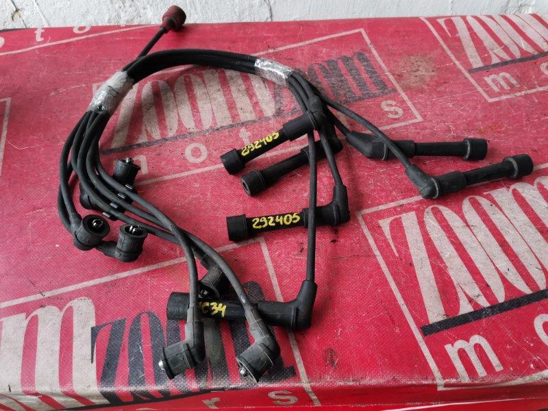 Провод высоковольтный Nissan Laurel HC34 RB20E 1993