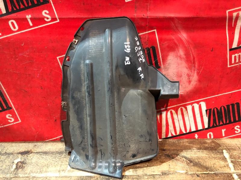 Подкрылок Honda Airwave GJ1 L15A 2005 задний правый