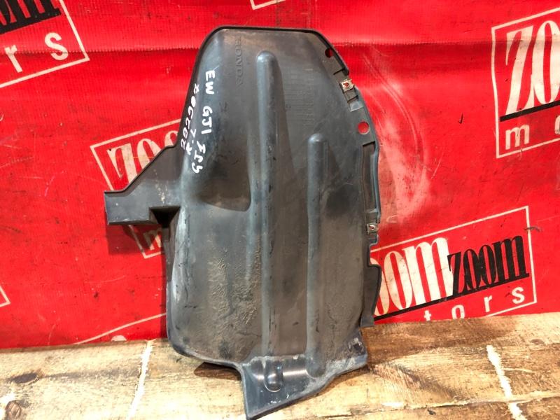 Подкрылок Honda Airwave GJ1 L15A 2005 задний левый