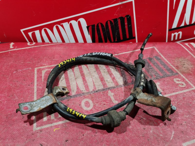 Трос ручника Honda Domani MB4 D15B 1996 задний правый