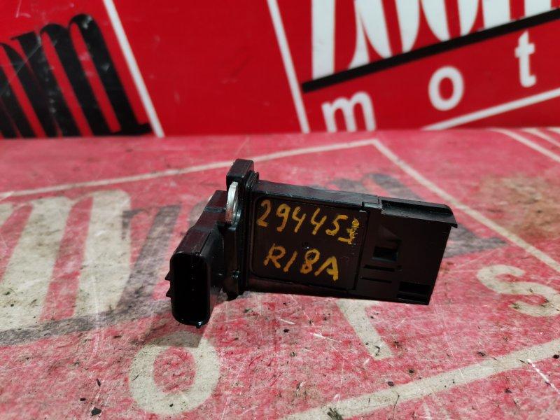 Расходомер (датчик расхода воздуха) Honda Civic FD1 R18A 2005