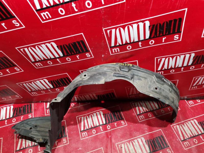 Подкрылок Toyota Premio AZT240 1AZ-FE 2002 передний правый