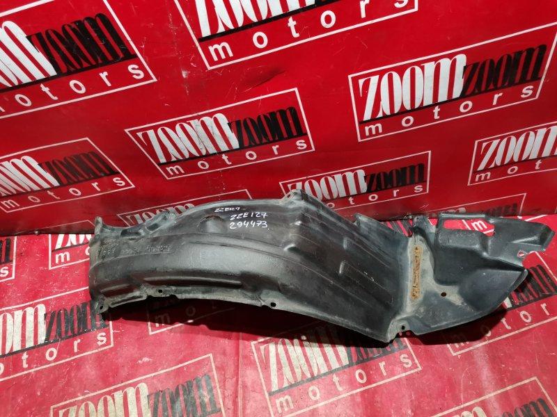 Подкрылок Toyota Will Vs ZZE127 1ZZ-FE 2002 передний правый
