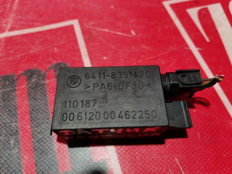 Датчик Bmw 525I E39 M52 1998 6411-8391470