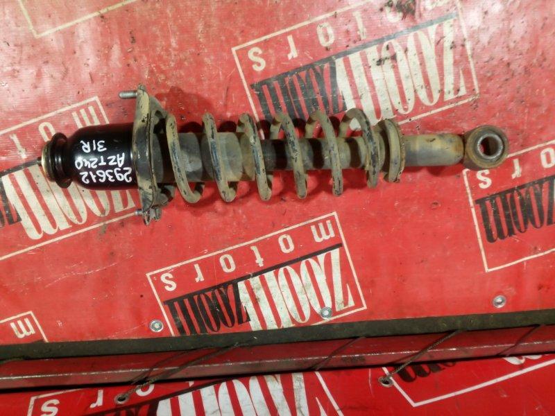 Стойка подвески Toyota Allion AZT240 1AZ-FSE `2001 задняя правая