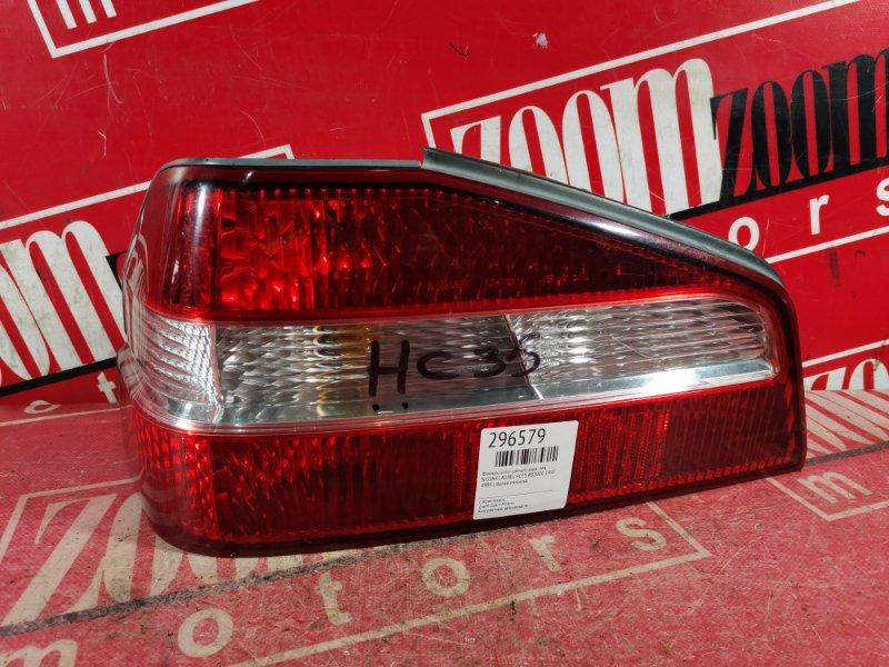 Фонарь (стоп-сигнал) Nissan Laurel HC35 RB20DE 1997 задний левый 4889