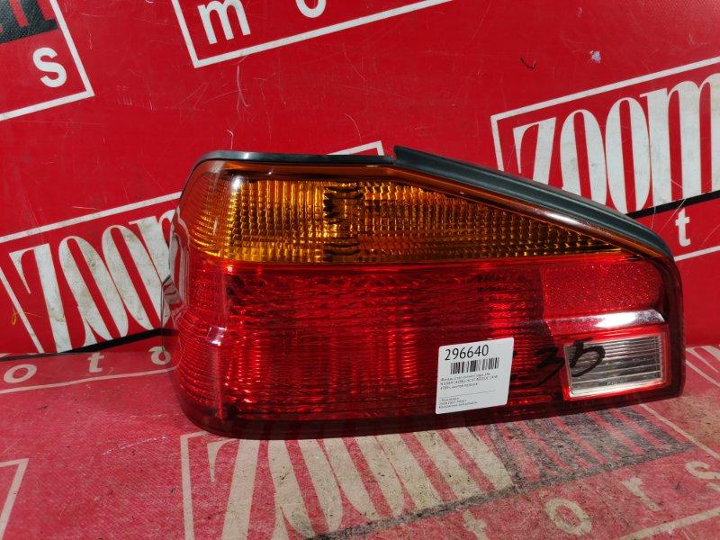 Фонарь (стоп-сигнал) Nissan Laurel HC35 RB20DE 1998 задний левый 4789