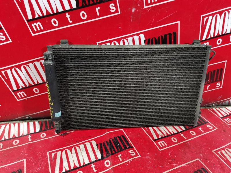 Радиатор кондиционера Nissan Serena TC24 SR20DE 2000