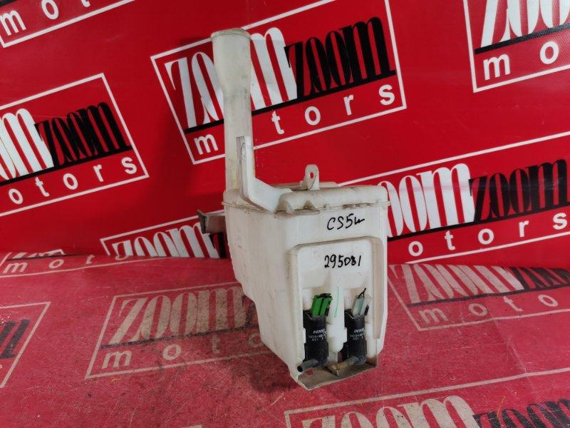 Бачок омывателя Mitsubishi Lancer Cedia CS2A 4G15 2000