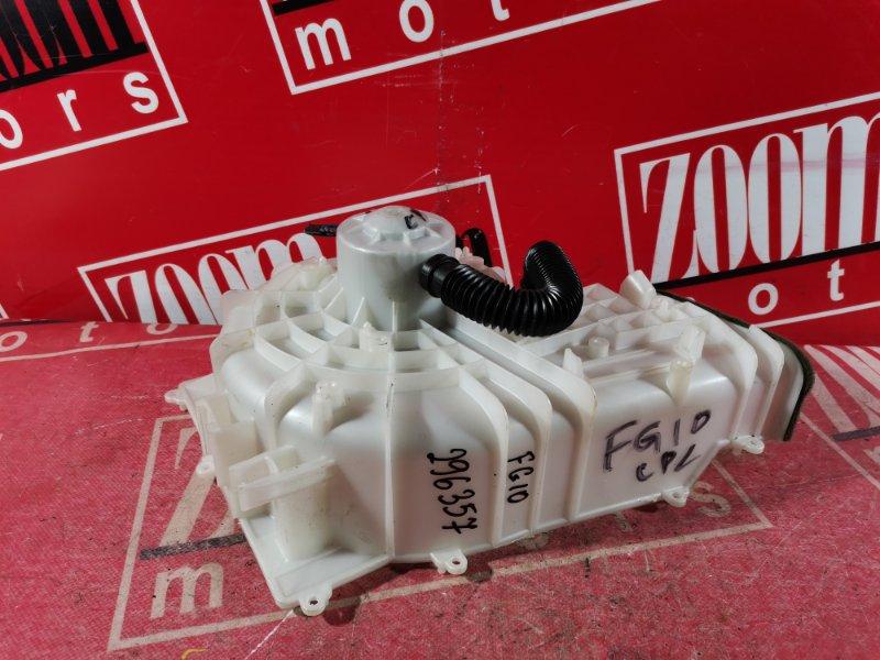 Вентилятор (мотор отопителя) Nissan Bluebird Sylphy TG10 QG18DE 2000
