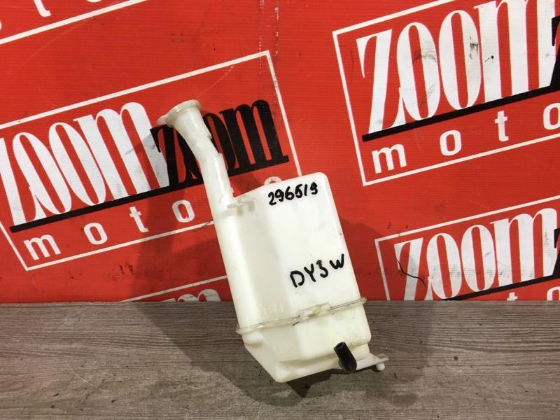 Бачок расширительный Mazda Demio DY3W ZJ-VE 2002 передний