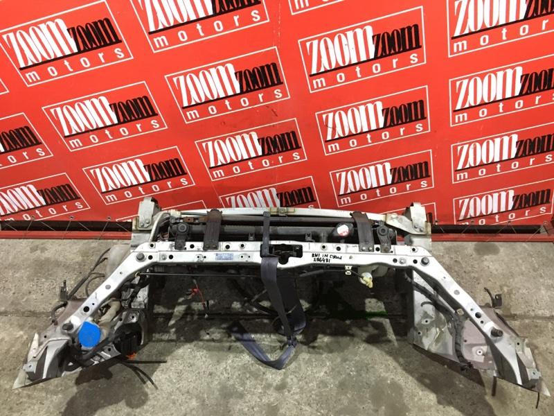 Рамка радиатора Honda Stream RN1 D17A 2000 передняя cеребро