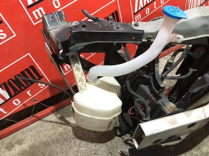 Бачок омывателя Nissan Note E11 HR15DE 2008 передний