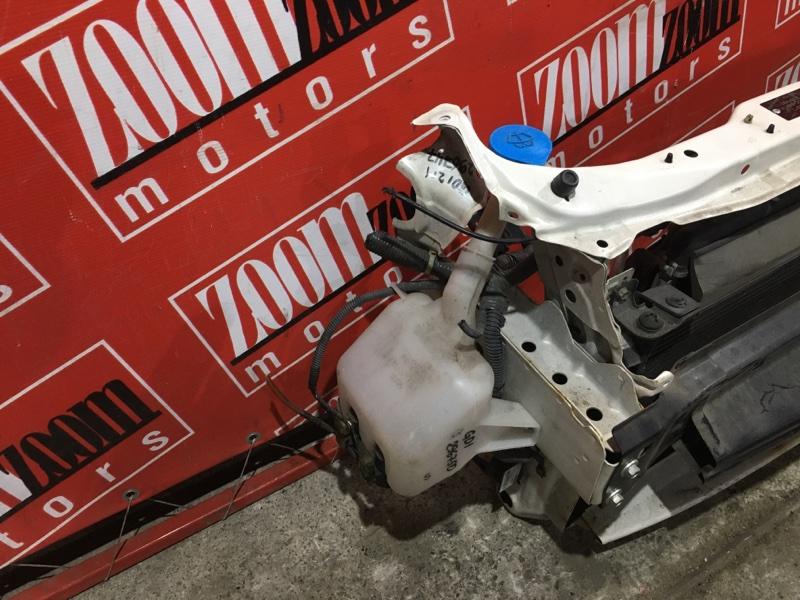 Бачок омывателя Honda Fit GD1 L13A 2004 передний