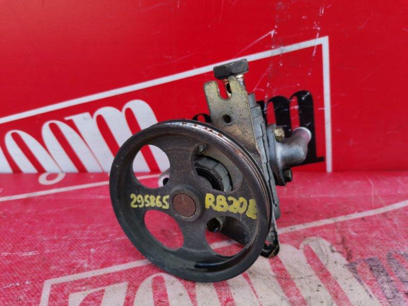 Насос гидроусилителя Nissan Laurel HC34 RB20E 1993
